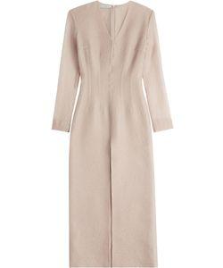 Emilia Wickstead | Charlene Cloque Dress Gr. Uk 6