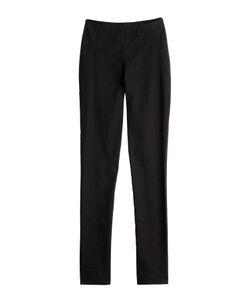 Donna Karan | Jersey-Linen Leggings Gr. Us 8