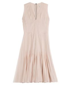 Burberry London | Cobie Silk Blend Dress Gr. Uk 4