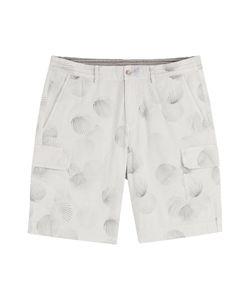 Missoni | Printed Cotton Bermuda Shorts Gr. Eu 52