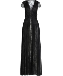 Catherine Deane | Floor-Length Lace Gown Gr. Uk 14