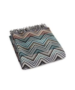 Missoni Home | Perseo Wool-Cashmere Throw Gr. One