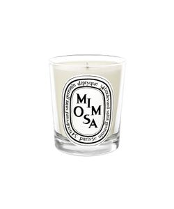 Diptyque | Mimosa Mini Candle 70g Gr. One