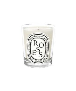 Diptyque | Roses Mini Candle 70g Gr. One