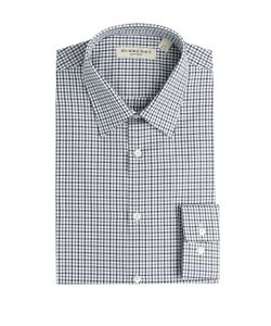 Burberry London | Check Print Cotton Shirt Gr. Us/Uk 16