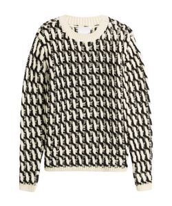 Lala Berlin | Wool Pullover With Mohair Gr. Xs