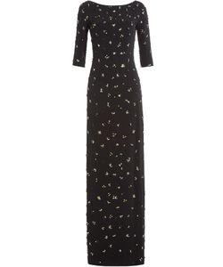 Jenny Packham | Embellished Maxi Dress Gr. Uk 8