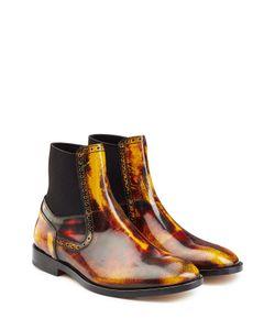 Maison Margiela | Leather Chelsea Boots Gr. It 39