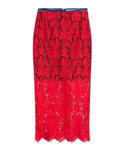 Preen | Lace Midi Skirt Gr. S