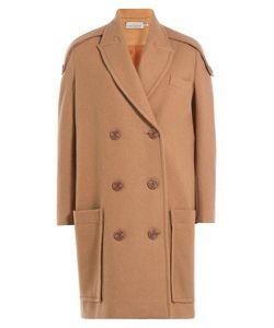 Preen | Oversize Wool Coat Gr. S