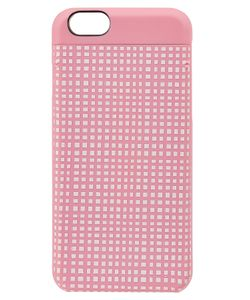 Marc by Marc Jacobs | Windowpane Printed Iphone 6 Case Gr. One