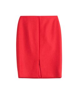 Carven | Wool Blend Skirt Gr. Fr 36