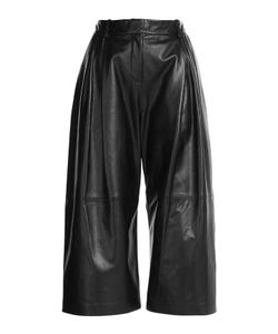 Mcq Alexander Mcqueen | Leather Culottes Gr. It 42