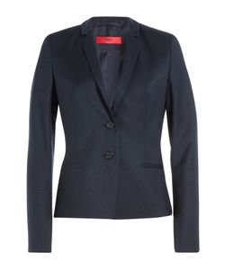 Hugo | Virgin Wool Blazer Gr. De 40