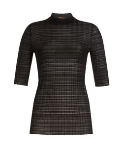 Missoni | Knitted Turtleneck With Wool Gr. It 42