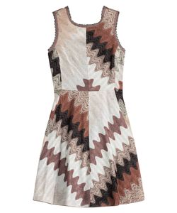 Missoni | Dress With Lace-Up Back Gr. It 38