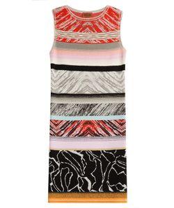 Missoni | Mini Dress With Wool Gr. It 38