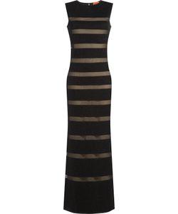Missoni | Silk Striped Maxi-Dress Gr. It 38