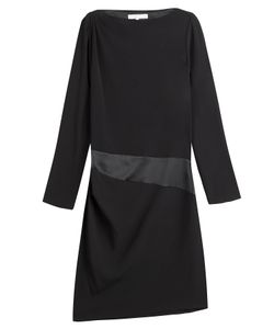 Vanessa Bruno | Dress With Asymmetric Hem Gr. Fr 38