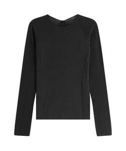 Donna Karan | Top With Wool Gr. S