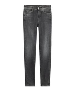 7 for all mankind | Skinny Jeans Gr. 28