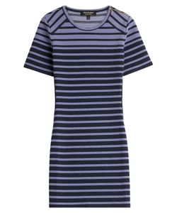 Juicy Couture | Striped Jersey Dress Gr. S