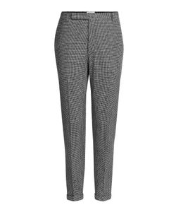 Carven | Pants With Wool Gr. 42