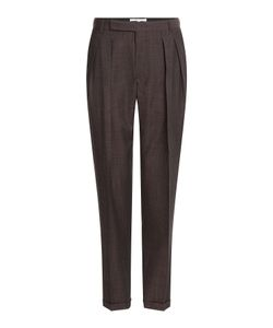 Carven | Wool Pants Gr. 40