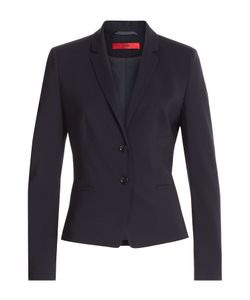 Hugo | Virgin Wool Blazer Gr. De 40