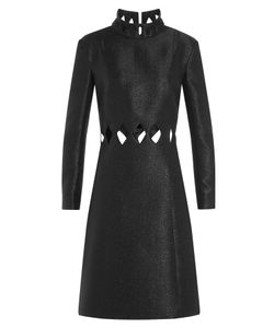 Emilia Wickstead | Dress With Cut-Out Detail Gr. Uk 8