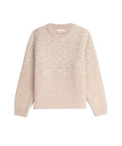 See By Chloe | Wool Pullover With Thread Gr. S