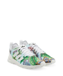 adidas Originals | Printed Sneakers Gr. Uk 4