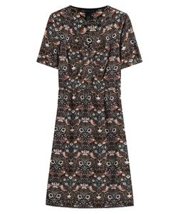 Marc by Marc Jacobs   Printed Dress Gr. Xs
