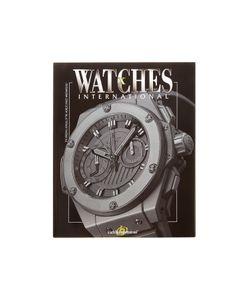Rizzoli | Watches International Volume X Gr. One