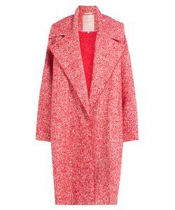 Roksanda Ilincic | Oversized Heathe Coat Gr. S
