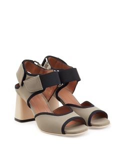 Marni | Colorblock Sandals Gr. It 38
