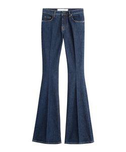 Victoria Beckham Denim | Flared Jeans Gr. 27