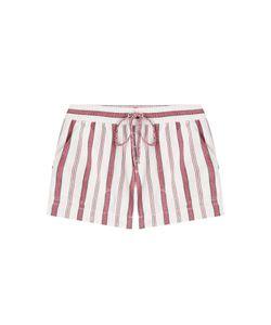 Zadig & Voltaire   Cotton Paro Paye Shorts Gr. Fr 38