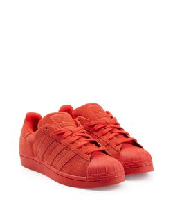 adidas Originals | Leather Superstar Sneakers Gr. Uk 6