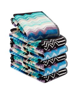 Missoni Home | 6-Piece Hand Towel Set Gr. One