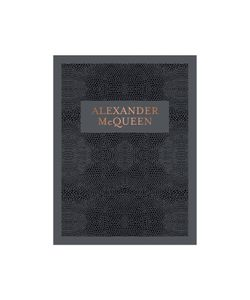 Abrams | Alexander Mcqueen Book By Claire Wilcox Gr. One
