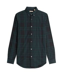 Burberry Brit | Checked Cotton Shirt Gr. M