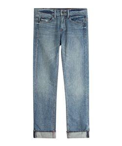 Helmut Lang | Straight Leg Jeans Gr. 25