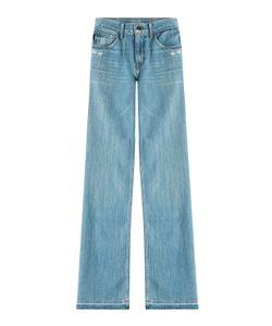 Helmut Lang | Wide Leg Jeans Gr. 25