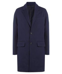 Ami   Cotton Twill Coat Gr. L