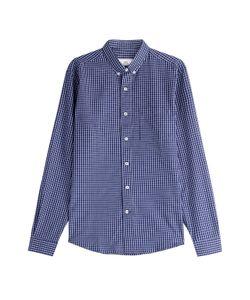 Ami   Printed Cotton Shirt Gr. Eu 41