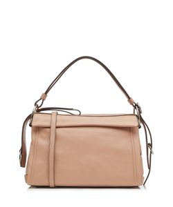 Marc by Marc Jacobs | Leather Prism 34 Satchel Gr. One