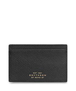 Smythson | Leather Card Holder Gr. One
