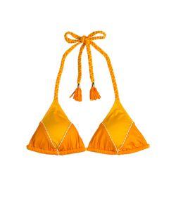 Paolita | Bikini Top With Braided Straps Gr. L