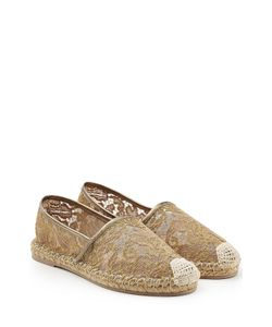 Valentino | Lace Espadrilles Gr. It 40